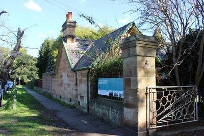 Gate Keepers Cottage Orphanage
