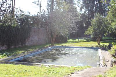 Swimming Pool Orphanage
